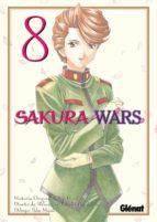 sakura wars nº 8-ikku masa-ohji hiroi-9788483577516