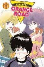 kimagure orange road nº1 (catala) izumi matsumoto 9788483578216