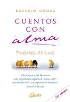 cuentos con alma (7ª ed.)-rosario gomez alfonso-9788484451716