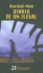 diario de un ilegal-rachid nini-9788487198816