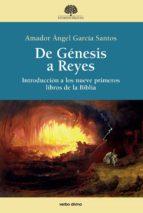 de génesis a reyes (ebook)-amador-angel garcia santos-9788490733516