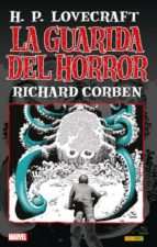 la guarida del horror-h.p. lovecraft-richard corben-9788490947616