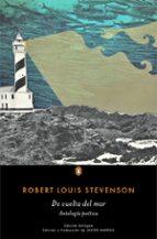 de vuelta del mar: antologia poetica robert louis stevenson 9788491054016
