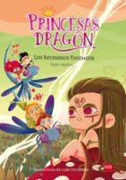princesas dragon 5 : los hermanos tormenta pedro mañas romero 9788491073116