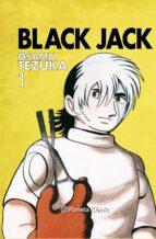 black jack nº 01 osamu tezuka 9788491467816