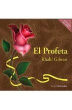 el profeta-gibran khalil gibran-9788492635016