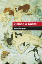 visions i cants-joan maragall-9788492672516