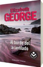 al borde del acantilado elizabeth george 9788492833016