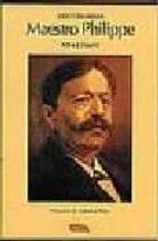 vida y palabras maestro philippe-alfred haehl-9788493262716
