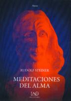 meditaciones del alma rudolf steiner 9788493861216