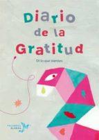 diario de la gratitud-cristina nuñez-rafael romero-9788494151316