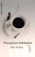 precipicios habitados-mar horno-9788494176616