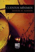 cuentos minimos-manuel m. almeida-9788494778216