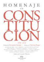 homenaje a la constitución-fernando palmero-9788494931116