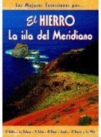 el hierro: la isla del meridiano carmen nasarre 9788495368416