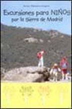 excursiones para niños por la sierra de madrid-javier zarzuela aragon-9788495889416
