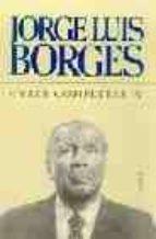 obras completas (t. iv)-jorge luis borges-9788495908216
