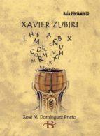 Xavier zubiri EPUB DJVU por Xose m. dominguez prieto