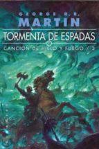 tormenta de espadas (ed. bolsillo mini 3 vol.) (cancion de hielo y fuego iii) george r.r. martin 9788496208216
