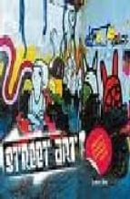 street art graffitti: stencils, stickers, logos-louis bou-9788496429116