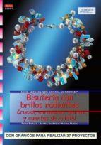 bisuteria con brillos radiantes (serie cuentas con cristal swarov ski) 9788496550216