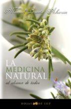 la medicina natural al alcance de todos manuel lezaeta acharan 9788496595316