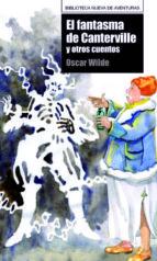 el fantasma de canterville y otros cuentos-oscar wilde-9788497429016