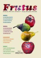 frutus: manual de reconocimiento de las alteraciones de la fruta de pepita en postcosecha josep pich i mitjana alfonso herrero 9788497431316