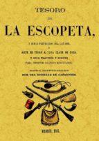 tesoro de la escopeta (facsimil)-9788497614016