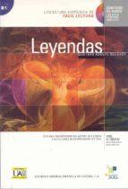 leyendas de gustavo adolfo becquer (incluye cd) tamara hidalgo 9788497783316