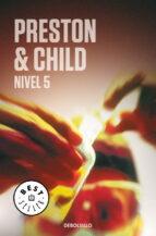 nivel 5 douglas preston lincoln child 9788497931816