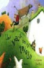 vaca en el tejado-eric maddern-paul hess-9788498010916