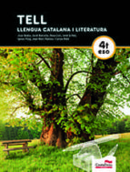 tell llengua catalana 4º eso-9788498049916
