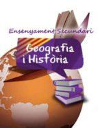 PACK DE LLIBRES. COS DE PROFESSORS D ENSENYAMENT SECUNDARI. GEOGRAFIA I HISTÒRIA