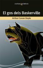 el gos dels baskerville-arthur conan doyle-9788498244816