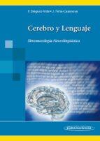 cerebro y lenguaje: sintomatologia neurolingüistica jordi peña casanova 9788498354416
