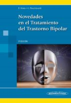 novedades en el tratamiento del trastorno bipolar (3ª ed.) eduardo vieta pascual 9788498358216