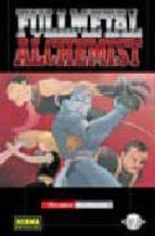fullmetal  alchemist nº 7 9788498471816
