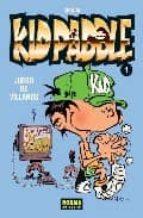 kid paddle 1: juego de villanos 9788498477016