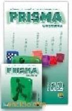 prisma continua a2 libro del alumno (incluye cd)-9788498480016