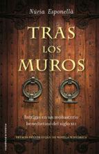 tras los muros (ebook)-nuria esponella-9788499181516