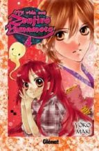 El libro de Mi vida con zenjiro yamamoto nº 4 autor YOKO MAK DOC!