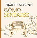 como sentarse thich nhat hanh 9788499885216
