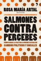 salmones contra percebes-rosa maria artal-9788499982816