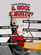 il rock è morto? (ebook) 9788827522516