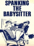spanking the babysitter - adult erotica (ebook)-9788827536216