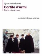 cortile d'armi (ebook)-9788833460116