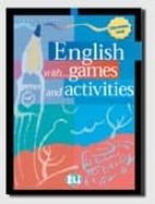 english with games and activities (elementary level)-paul carter-9788881488216
