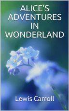 alice's adventures in wonderland (ebook) 9788892697416