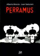 perramus alberto breccia juan sasturain 9788899086916